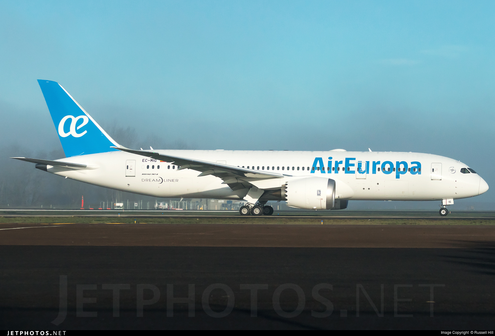 Primer boeing 787 8 para aireuropa forocoches for Interior 787 air europa